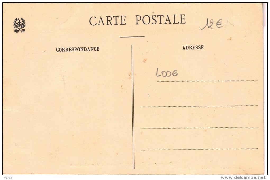 Carte Postale Ancienne De COLROY LA GRANDE - Colroy La Grande