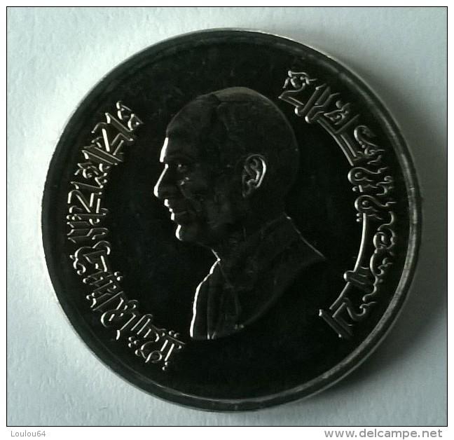 Monnaie - Jordanie - 10 Piastre 1997 - Superbe - - Jordan