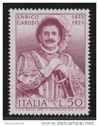 MB 2892) USA Mi# 1433 **: Enrico CARUSO, Tenor - Music
