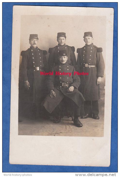 CPA Photo - ALBI - Portrait De Militaire Du 15e Régiment D´Infanterie 3e Compagnie - Tarn - Militaria