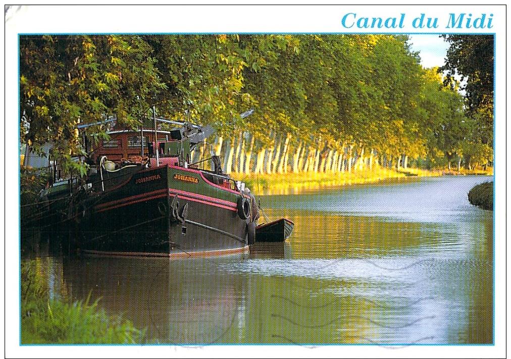 (F326) - CANAL DU MIDI - Otros Municipios
