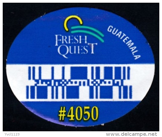 Fruits & Vegetables - Fresh Quest, Produce Of Guatemala (FL4050) - Fruits & Vegetables