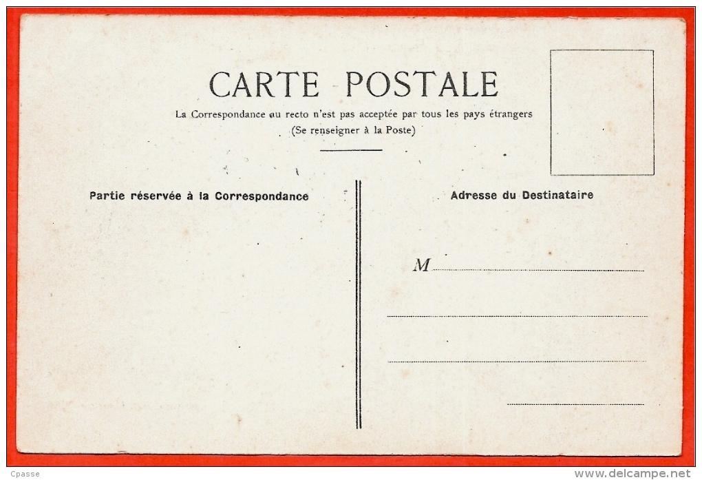 CPA 03 COSNE-sur-L'OEIL Allier - Grand'Rue (Charrette) ° Joliveau édit. - France