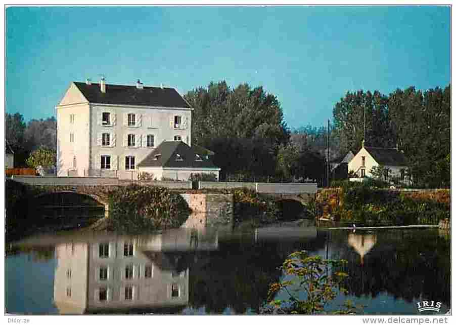41 - Saint Georges Sur Cher - Le Moulin Du Port - Voir Scans Recto-Verso - Autres Communes