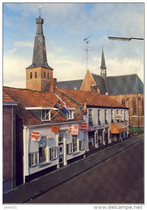Baarle Hertog Nassau Molenstraat - Baarle-Hertog