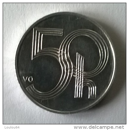 Monnaie - Tchéquie - 50 H 2006 - Superbe +++ - - Tchéquie
