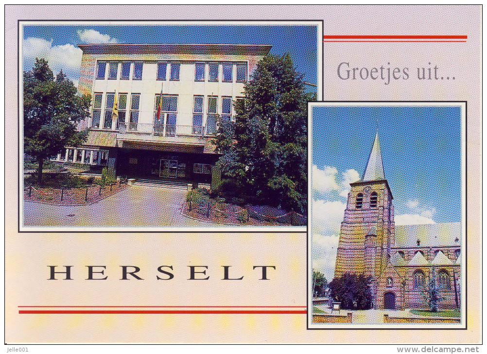 Herselt (meerzicht) - Herselt