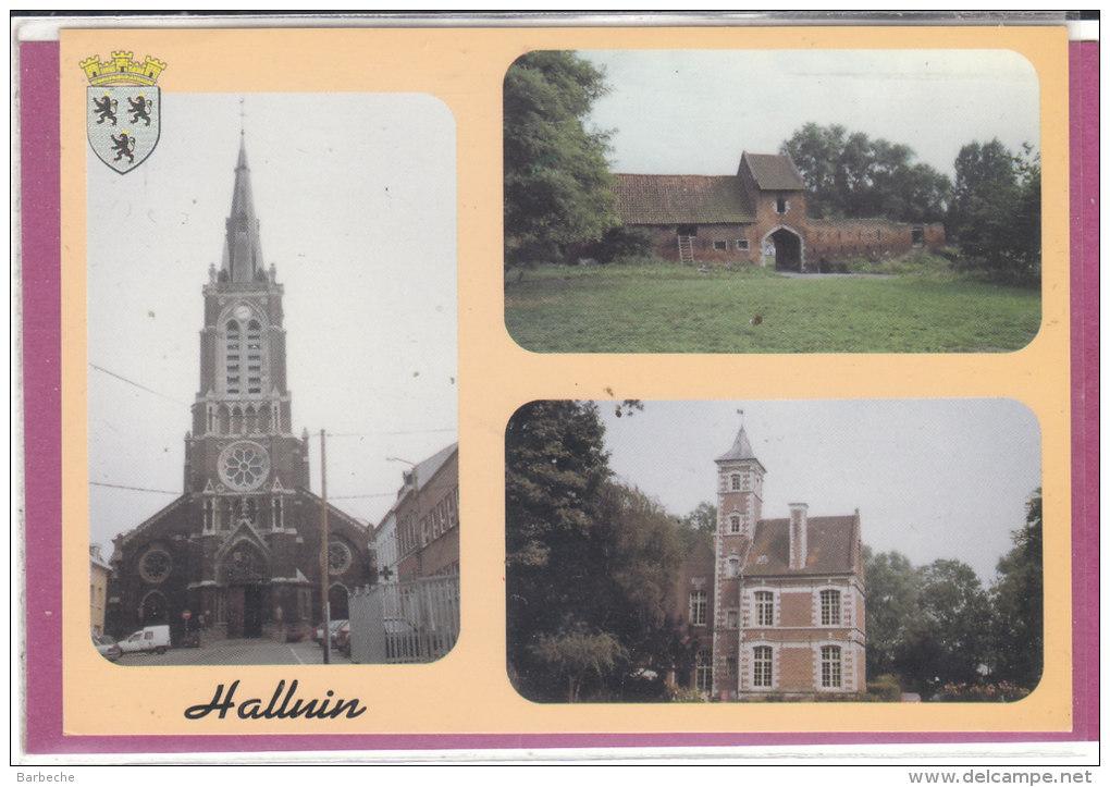 59.- HALLUIN - Sonstige Gemeinden