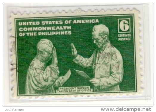 Philippinen - Mi.Nr. PH - 443 - Refb3 - Philippines
