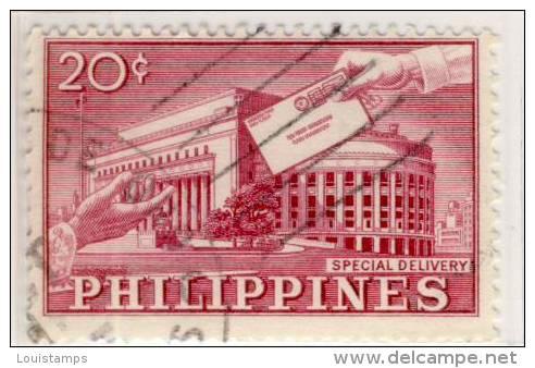 Philippinen - Mi.Nr. PH - 696 - Refb3 - Philippines