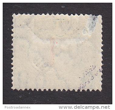 Czechoslovakia, Scott #B115, Mint Hinged, Hungarian Postage Due Overprinted, Issued 1919 - Czechoslovakia