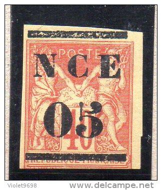 Nelle CALEDONIE : TP N° 3 * - Nouvelle-Calédonie