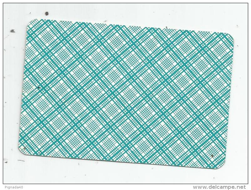 Calendrier , Petit Format , 1965 , Cartes à Jouer , LA DUCALE - B.P. GRIMAUD , 2 Scans - Calendriers