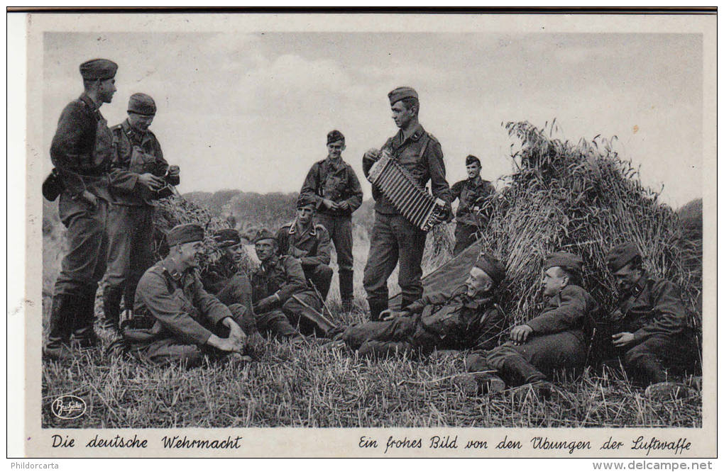 Militär 2.WK - Weltkrieg 1939-45