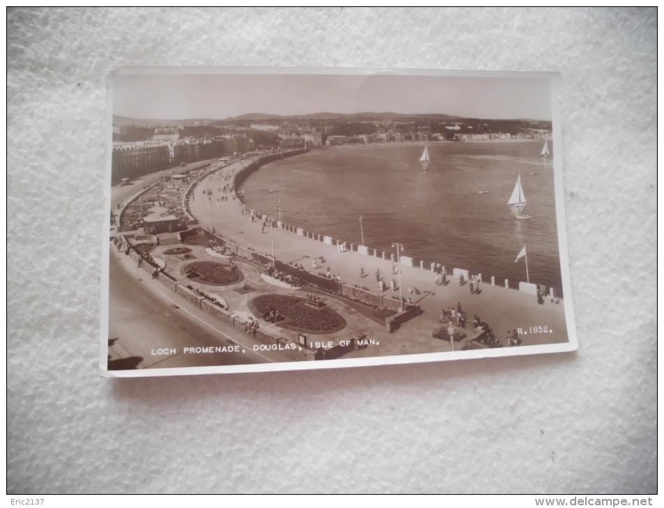 LOCH PROMENADE ..DOUGLAS - Isle Of Man