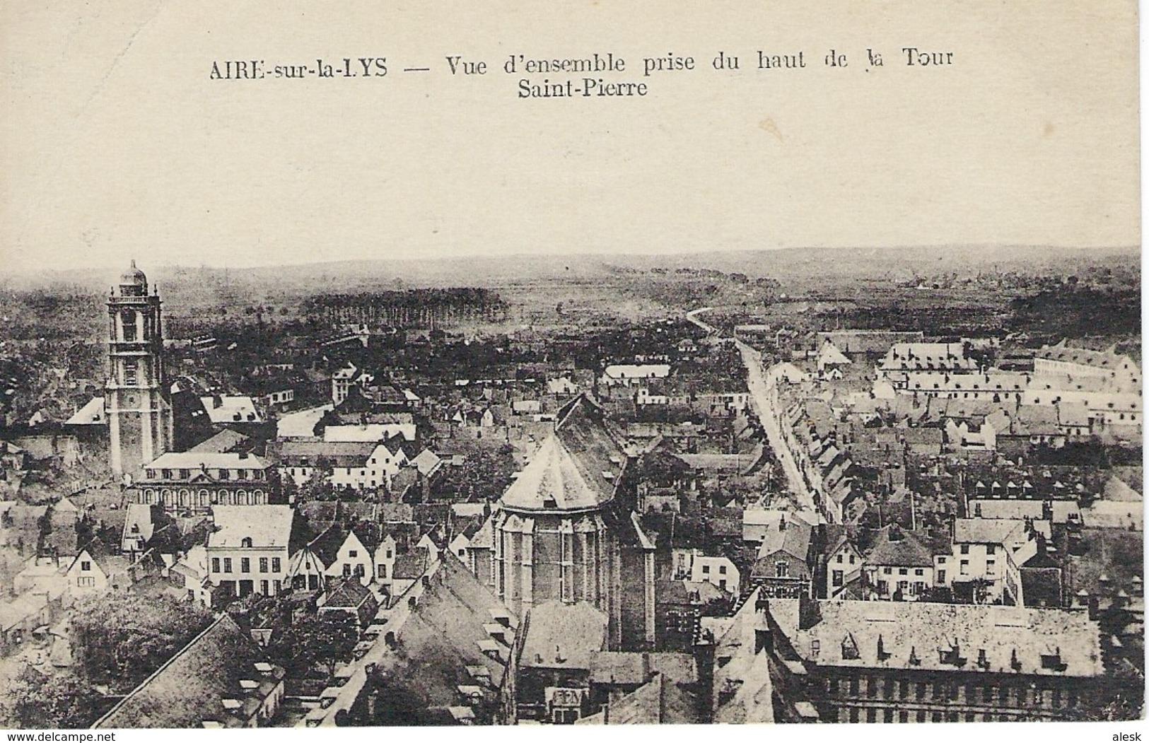 PAS DE CALAIS - Lot 40 Cartes - Voir Scannes - Diverses Communes - France