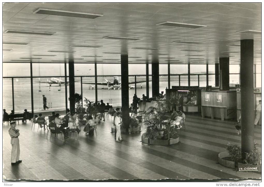 AVIATION(LYON BRON) - 1946-....: Ere Moderne