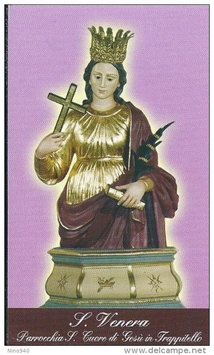 S. VENERA - TRAPITELLO - Mm. 65X110-M-PR - Religion & Esotérisme