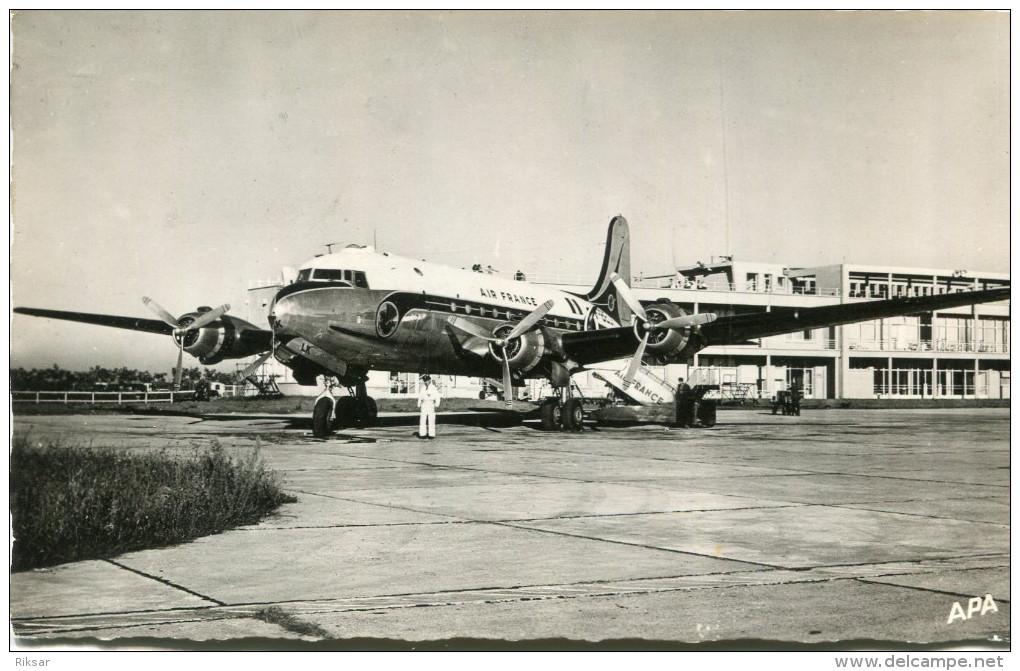 AVIATION(TOULOUSE BLAGNAC) AIR FRANCE - 1946-....: Ere Moderne
