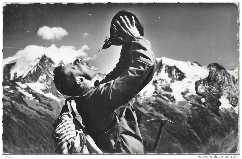 Guide Du Massif Du Mont-Blanc - A La Bonne Votre - A La Régalade - Edition G. Rossat-Mignod - Other