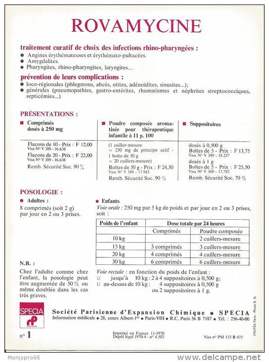 Gravure De Trousseau Et Son époque Au Recto Et Au Verso Publicité (Voir Ci-dessous La Description) - Altri