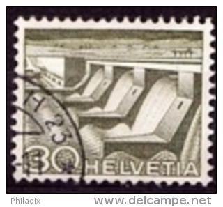 SCHWEIZ Mi. Nr. 535 O (A-1-34) - Schweiz