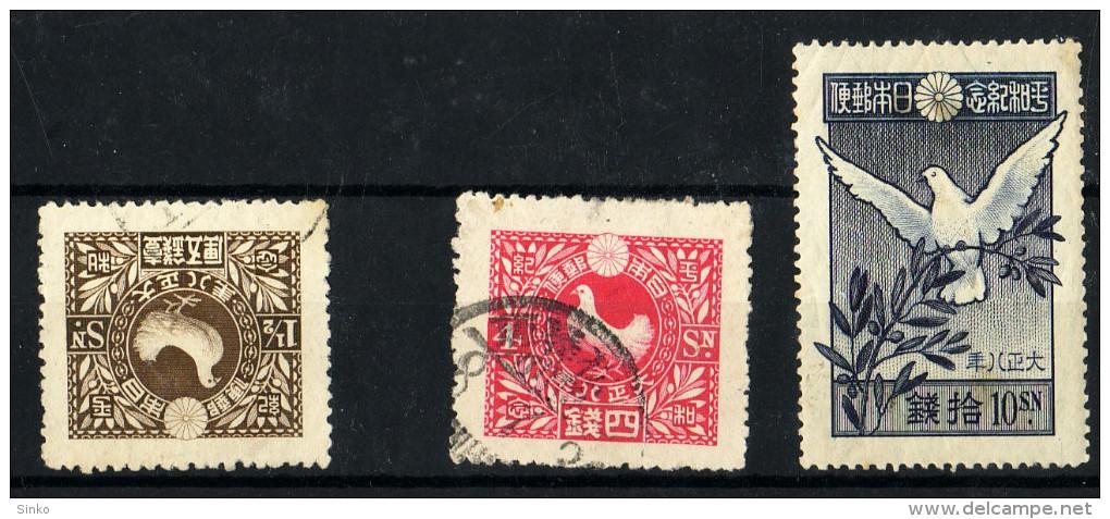 1919. Japan :) - Unclassified