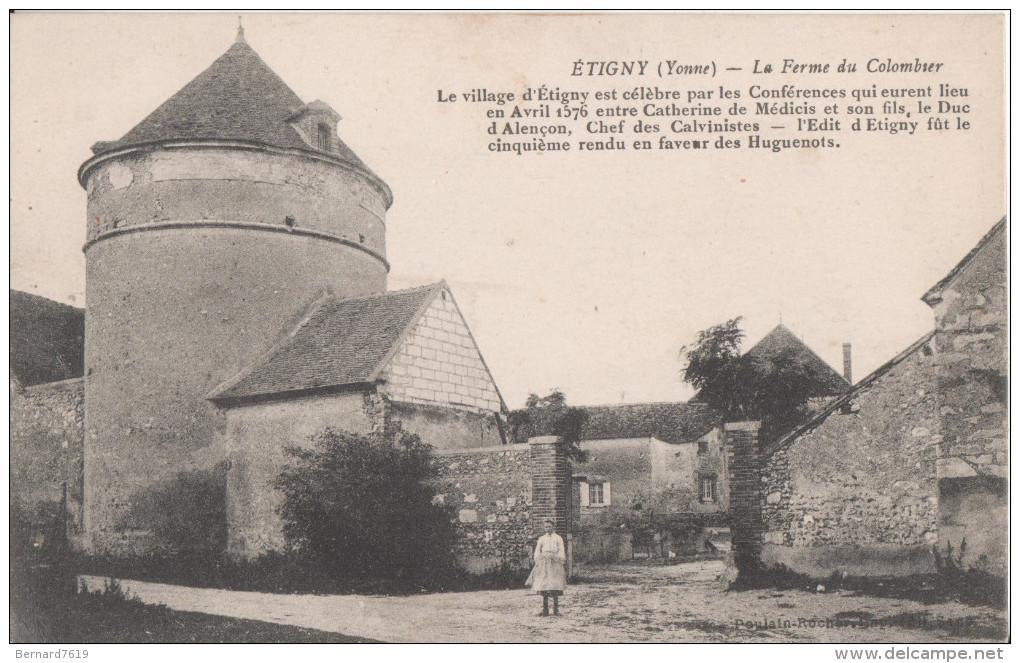 89   Etigny - Autres Communes