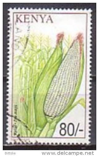 Kenia  758 , O   (M 1635) - Kenia (1963-...)
