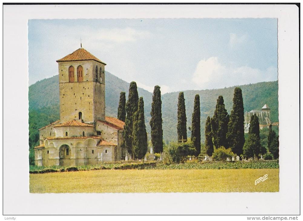 31 Valcabrere Eglise Romande Saint Just Des XI Et XII E Siècles - France
