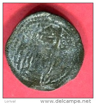 HUNS HEPHTALITE  (M 1507 )   TB+  95 - Orientales