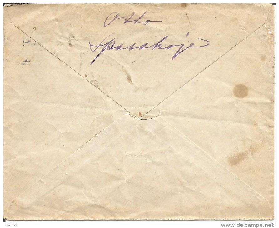 Danmark-Germany Postcard Letter Brief Danish Red Cross Rotes Kreuz Kriegsgefangenenpost Prisoner Of War WWI - 1914-18