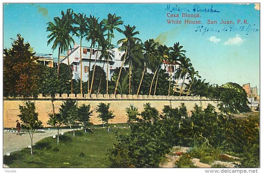 A16-3157 :  CASA BLANCA SAN JUAN - Puerto Rico