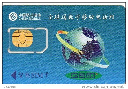 GSM  Zodiaque Zodiac  Chine B 277 - Zodiac