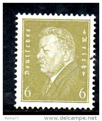 GERMANIA IMPERO 1928 , N. 402A  ***  MNH - Germania