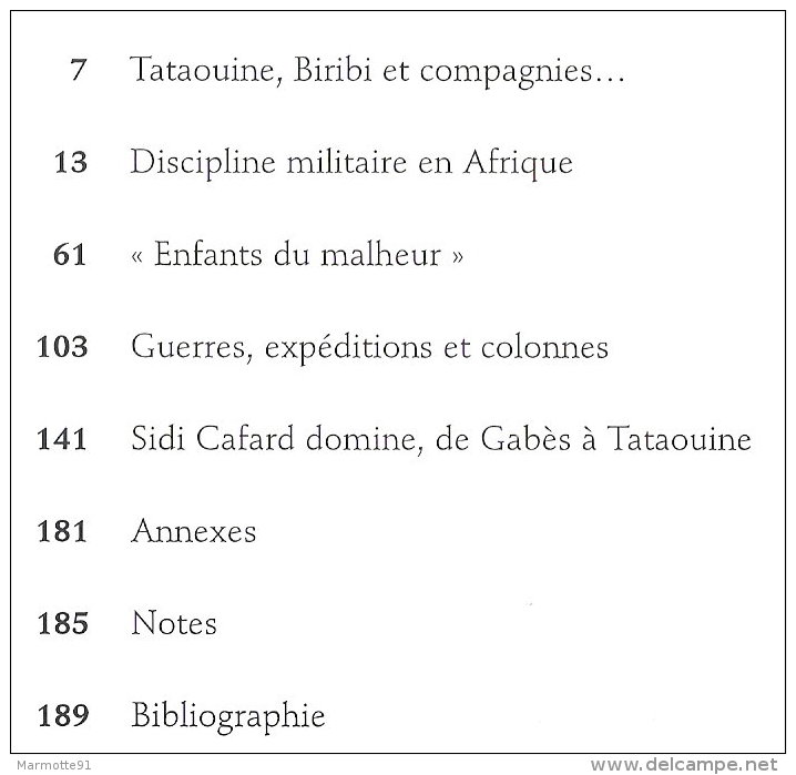 BAT D AF LEGENDE MAUVAIS GARCONS DISCIPLINAIRE JOYEUX BATAILLON AFRIQUE BILA BAGNE - Libros