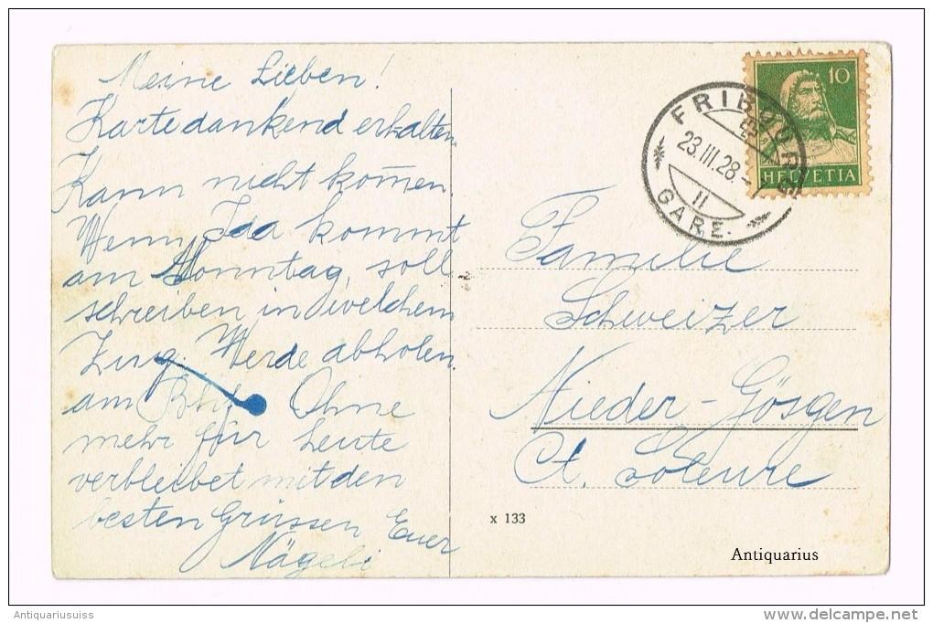 Kolping-Denkmal In Köln - Enthüllt Am 12 Juli 1903 - Germany 1923 - Köln