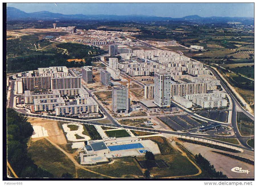 34 Dd 54 Montpellier - Montpellier