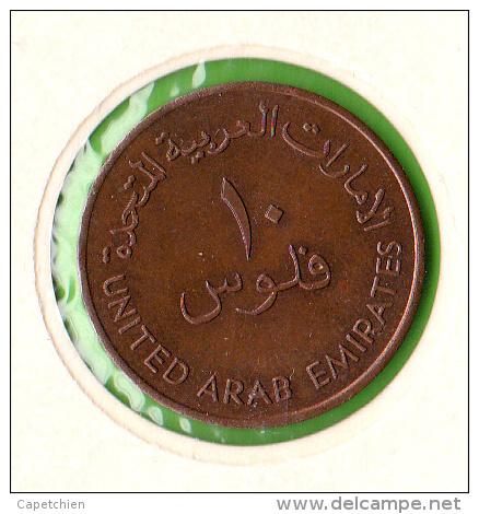 EMIRATS ARABES UNIS / A IDENTIFIER / 1969  - BEL ETAT - Emirats Arabes Unis