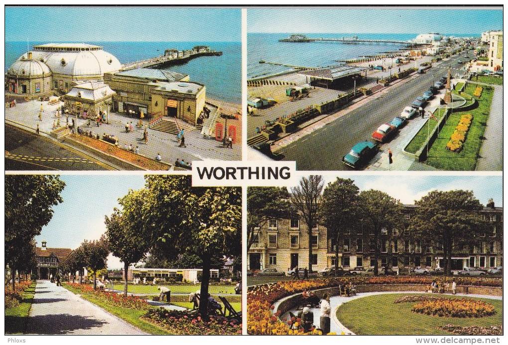 Worthing/Multivues/ Réf:C4316 - Worthing