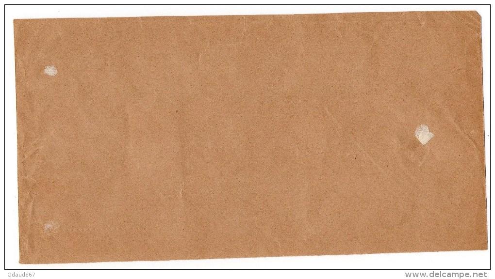 DEVANT De CASABLANCA (MAROC) Pour LUCERNE (SUISSE) DATE ?? - Briefe U. Dokumente