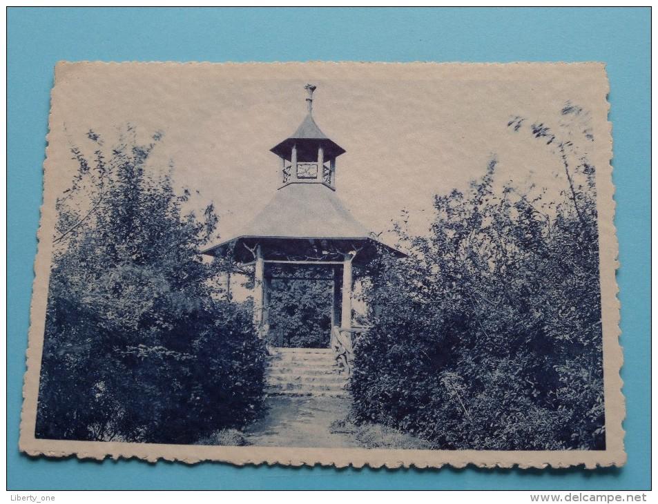 Instituut Der Ursulinen ( Kiosk ) O.L.Vr. Waver ( Dumont ) Anno 19?? ( Zie Foto Voor Details ) !! - Sint-Katelijne-Waver