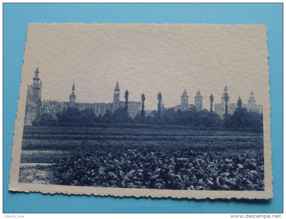 Instituut Der Ursulinen ( Algemeen Zicht ) O.L.Vr. Waver ( Dumont ) Anno 19?? ( Zie Foto Voor Details ) !! - Sint-Katelijne-Waver