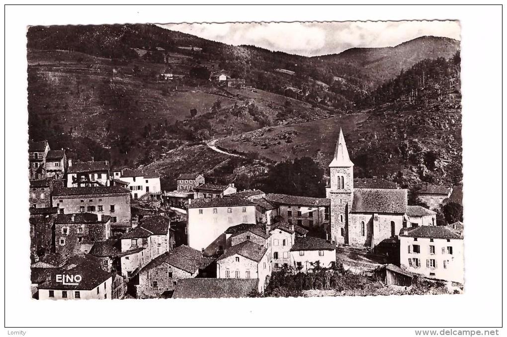 43 Saint Didier Sur Doulon Vue Générale Edit Margerit N°6907 Carte Non Voyagée - Autres Communes