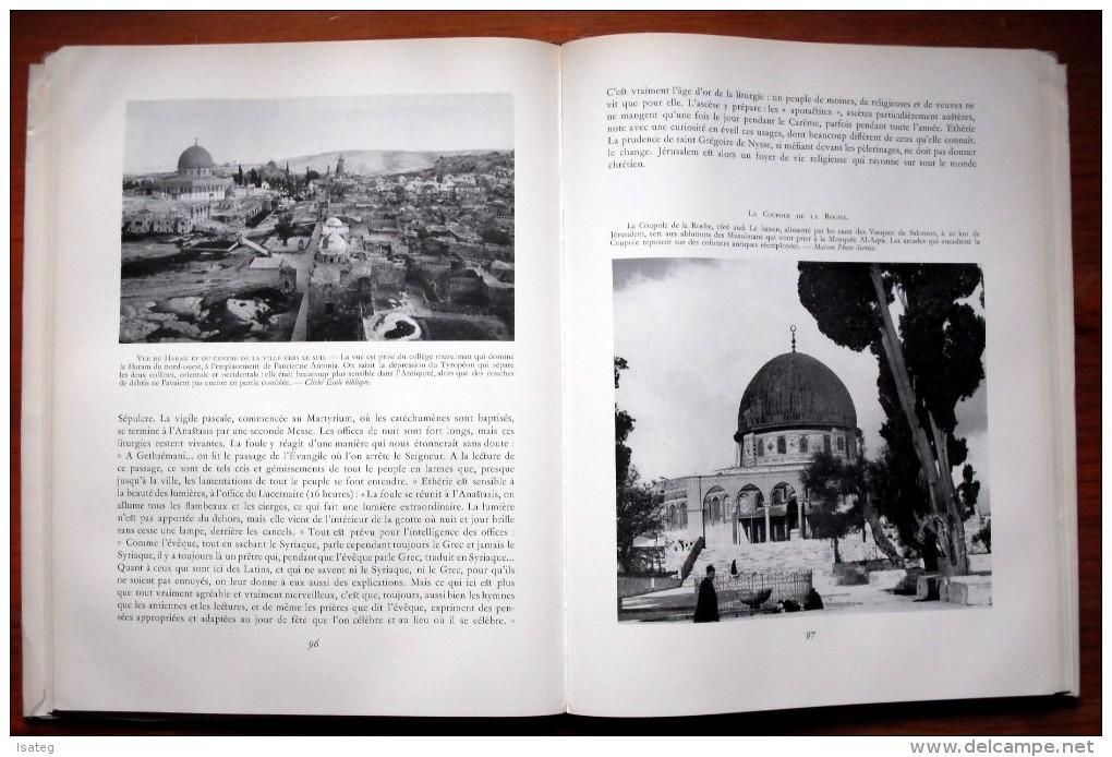 Jerusalem - Israelite, Chretienne, Musulmane / Michel Join-lambert - Livres, BD, Revues