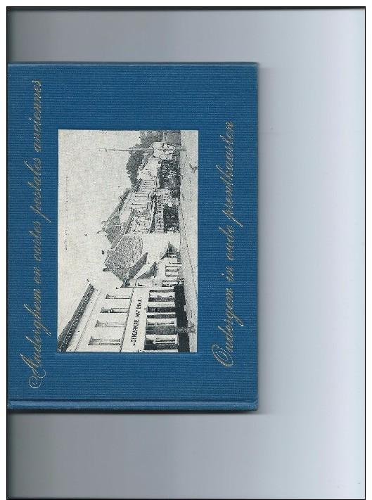Auderghem En Cartes Postales Anciennes. - Unclassified