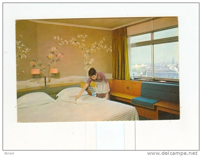 CAVENDISH Hotel,bedroom-London-UK-NV - London