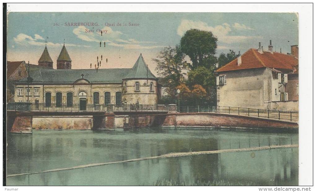 Sarrebourg - Sarrebourg