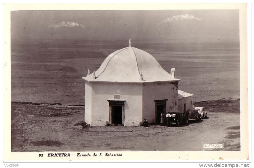 ERICEIRA: Ermida De S.Sebastiao - Portugal