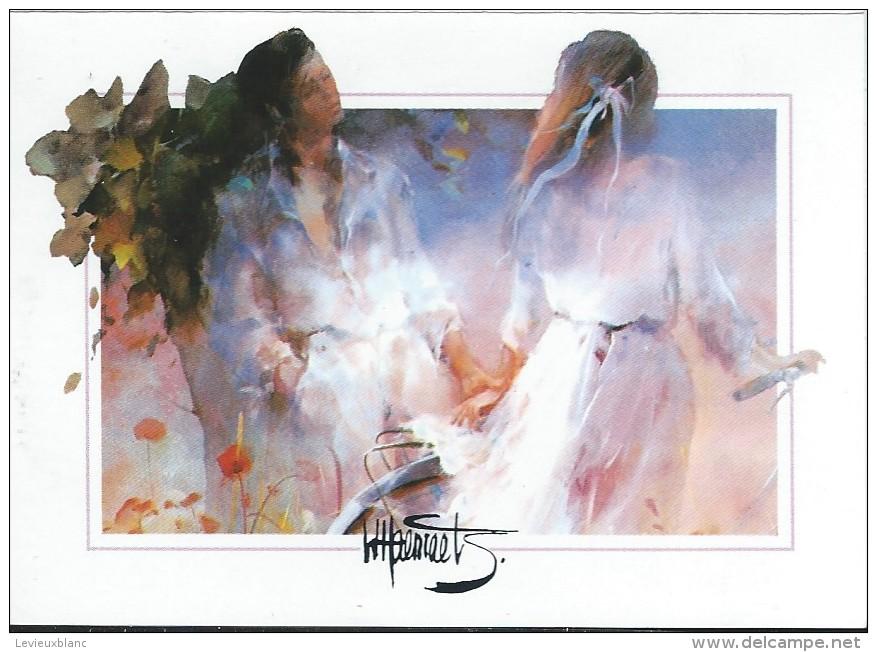 Calendrier De Poche/Etablissements Marteau/Plomberie/Ivry La Bataille, Eure/1994        CAL270 - Calendriers